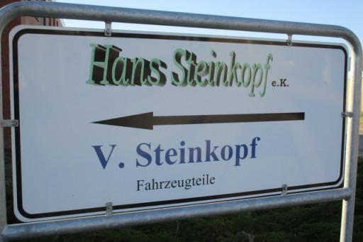 Firma Steinkopf!